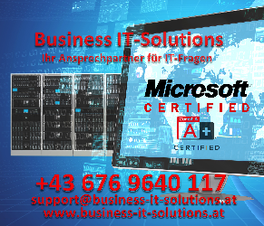 Businesss IT Solutions