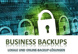 Business Backups | Ihr Partner für Cloud- und Backuplösungen in Tirol